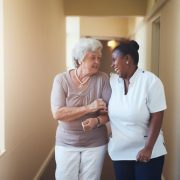 memory assisted living at Fallbrook