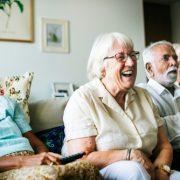 senior housing at Fallbrook Assisted