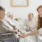 skilled nursing homes