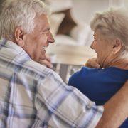 Alzheimer's care facilities