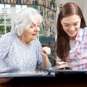 assisted living facilities - memory care