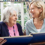 Alzheimer's disease - Alzheimer's care facilities