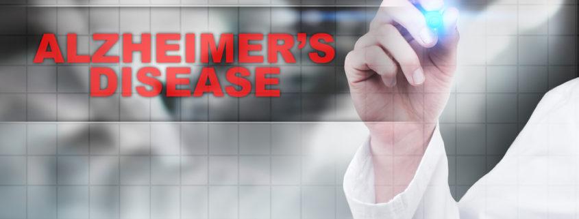 Alzheimer's screening