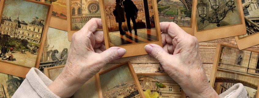 memory assisted living - elderly population